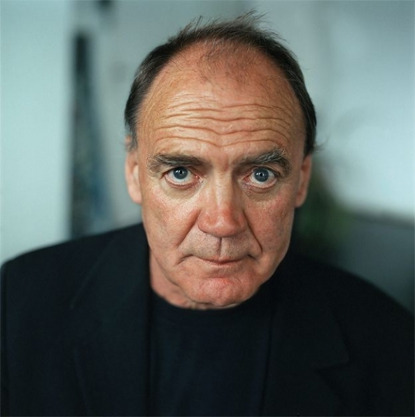 The great actor Bruno Ganz passed away